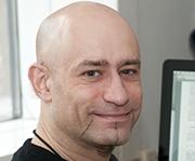 Portrait de Mauro Birattari