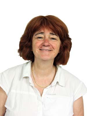 Fabienne Vanherreweghe